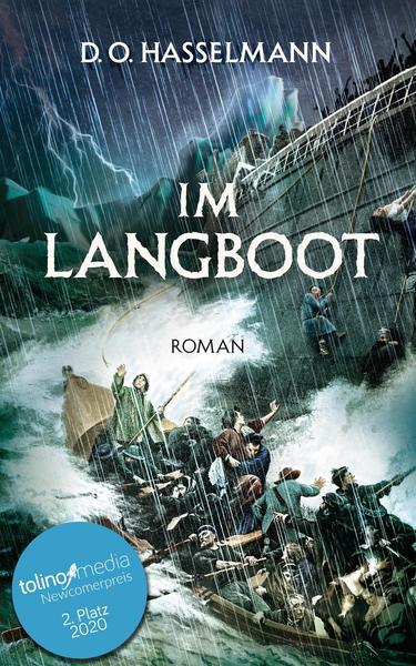 D. O. Hasselmann - Im Langboot